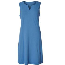 Royal Robbins Flynn jurk Dames blauw